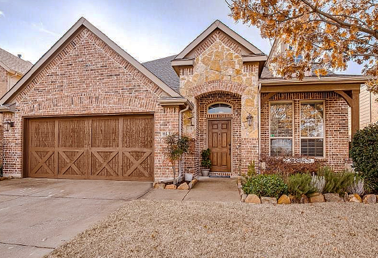 Home located in Rockwall, TX